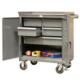 Maintenance Carts & Mobile Workbenches
