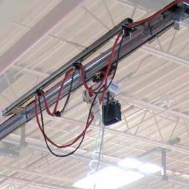 Hubbell® ToolAssistPro Overhead Tool Crane Kits