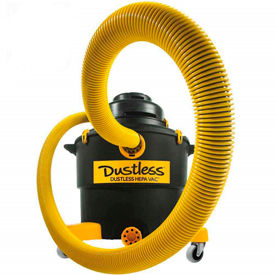 Dustless® Wet Dry Vacuum Cleaners