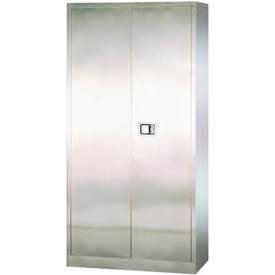 Heavy Duty Stainless Steel Cabinets