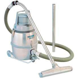 HEPA Vacuums