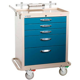 Anesthesia Medical Carts