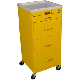 Isolation/Infection Control Carts