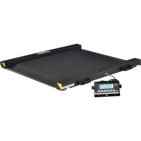 Portable Floor Drum Scales