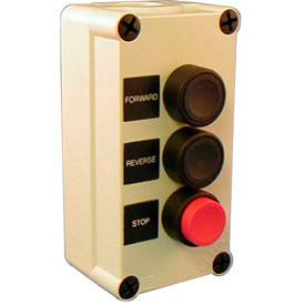 Springer Push-Button Motor Control Stations
