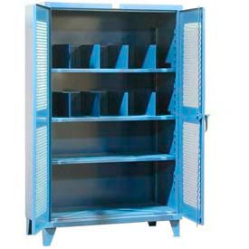 Stronghold Ventilated Divider Cabinet