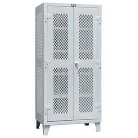 Stronghold® ventilé tout autour du Cabinet