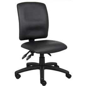 Boss Chair -  LeatherPlus™ Chairs