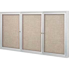 Planches de vinyle Surface W/Aluminum Frame