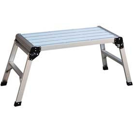Folding Step Platform