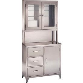 Blickman autoportante Cabinets médicaux