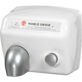 Manual Hand Dryers
