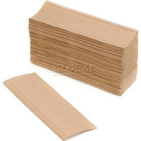 Serviettes en papier plié