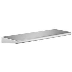 Stainless Steel Bathroom Shelves