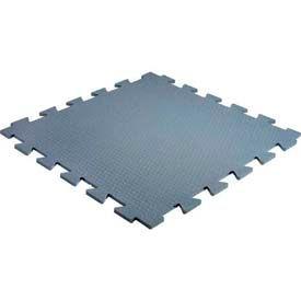 Pawling athlétique emboîtement de plancher de carreaux & Pads