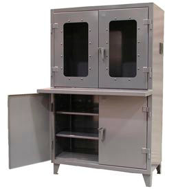 Strong Hold Products - Computer Cabinets