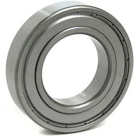 BL Deep Groove Ball Bearings, Inches