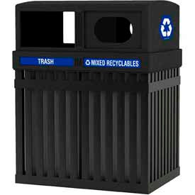 ArchTec Parkview Waste & Recycling Receptacles