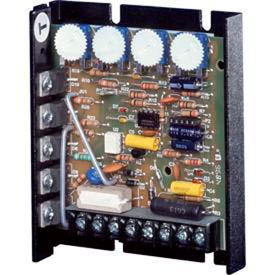 Dart Controls™ 125 Series Analog DC Speed Controls