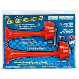 Vehicular Electric Horns