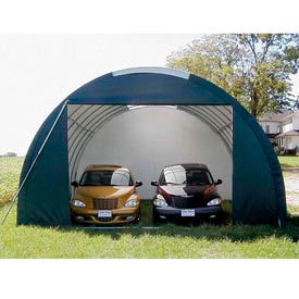 SolarGuard™ surdimensionné Garages