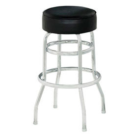 Premier Hospitality Furniture - Slatted Back Metal & Retro Metal Bar Stools