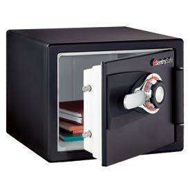 1-Hour Fire Rated Business & Home Safes