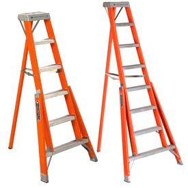 Louisville™ Fiberglass Tripod Ladders