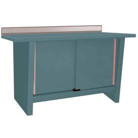 Shure® Custom® Series Sliding Door Workbenches
