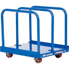 High-Capacity Panel & Sheet Mover Truck