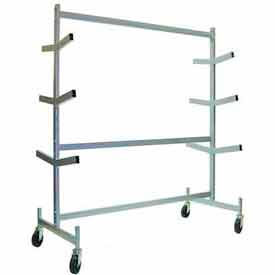 Raymond Products Mobile Pipe Racks