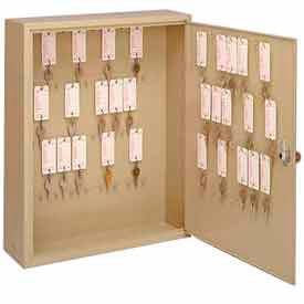 Motor Vehicle Valet-Style Key Cabinets