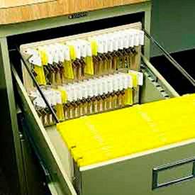 Stockage de clés de fichier tiroir