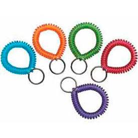 Accessoires - bobines de poignet, pince clé-clés