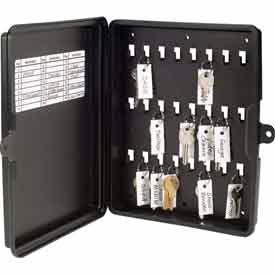 Plastic Key Cabinet