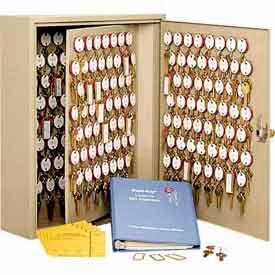 Armoires à clés deux balises Style crochet