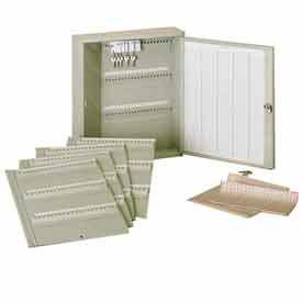 Armoire clé modulaire STEELMASTER®