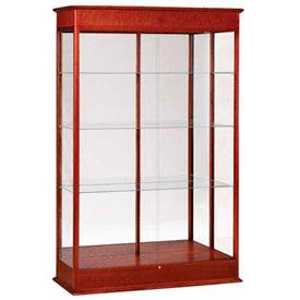 Waddell® Varsity série vitrines