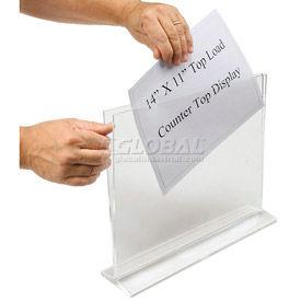 Acrylic Sign Holders