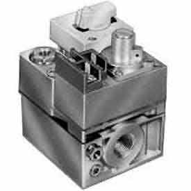 Standing Pilot Gas Valves
