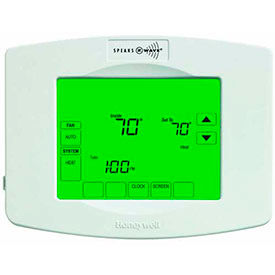 Thermostats sans fil