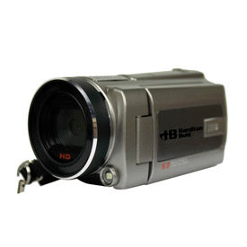 Hamilton électronique - caméscopes numériques haute définition avec HDMI
