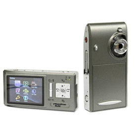 Hamilton électronique - appareils photo numériques