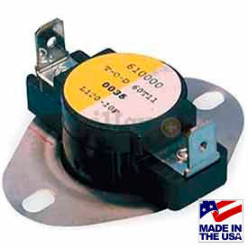 Thermostats d'usage général SUPCO®