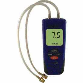 Supco® Dual Manometers