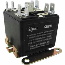 Supco® Universal Potential Relays