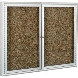 1 planches Surface de porte en caoutchouc/tissu/feutre