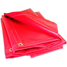13 oz. Flame Retardant Salvage Covers