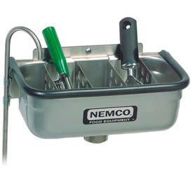 Nemco® Ice Cream Dipper Station