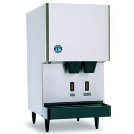 Opti-Serve Series Cubelet Ice Machines/Dispensers
